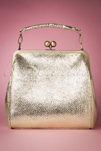 Lola Ramona Silver Handbag 212 92 25383 02W