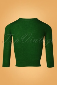Tatyana Green Pullover Sweater 113 40 28181 20181115 003W