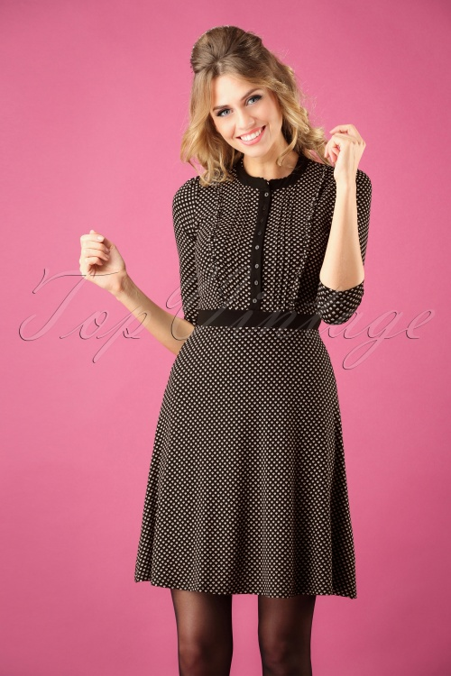 Vive Maria créer jupe dress black