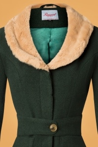 Banned Green Fur Coat 152 40 26264 20181119 000