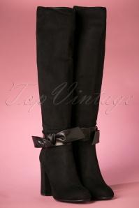 Parodi Firenze Black Boots Nero 440 10 26271 20181116 083W