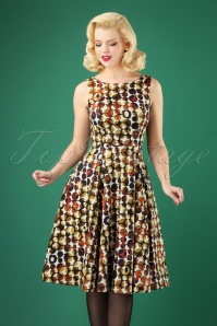 Hearts and Roses Swing Dress 102 57 26944 20181001 0006W