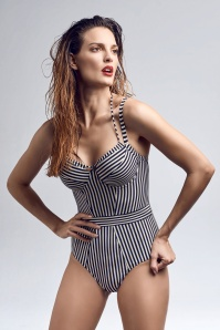Marlies Dekkers 27908 Navy Ecru Bathing Suit 20181109 007