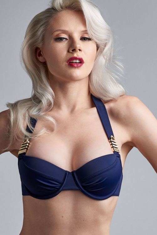 Marlies Dekkers 27888 Navy Balcony Bikinitop 20180927 001