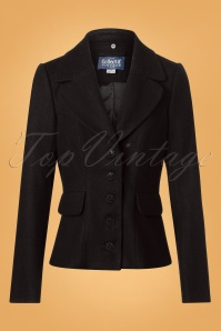 Collectif Clothing 27486 Cora Jacket 20180704 005W