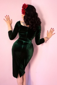 Vixen by Micheline Pitt Green Starlet 27725 1024x1024 1