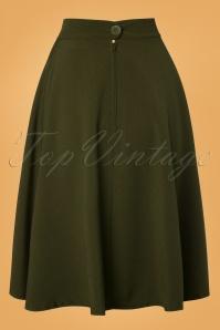 Steady Clothing 26982 Swing Skirt 20181218 003W