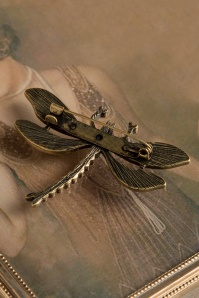 Lovely Dragonfly Broche 28940 20150327 0003