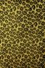Vintage Chic 28757 Jacquard Mustard Leopard Pencil Skirt 20190108 004