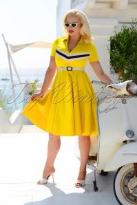 June Dress 1234W