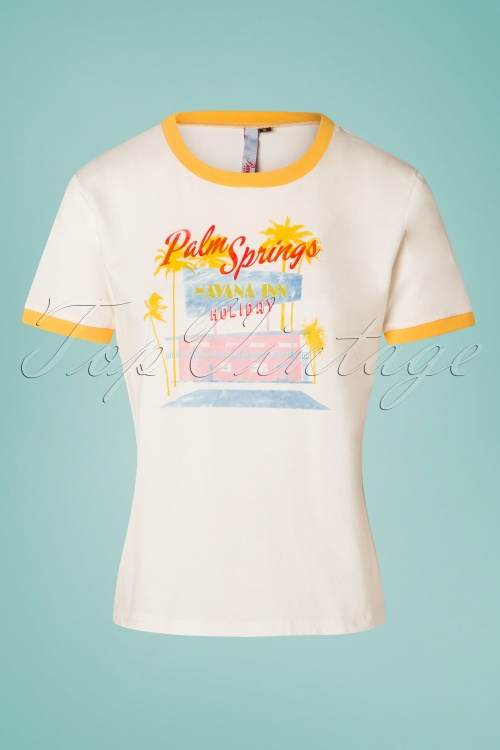 Banned 28516 Palm Springs Tee 20181219 001W