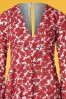 Banned 27324 Mama Mia Red Blue Dress 20190115 004V