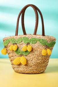 Amici 28038 Limon Basket Bag 20190116 015W