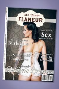 Der Vintage Flaneur Der Vintage Flaneur Uitgave 32, 2018