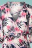 Traffic People 27323 Mari Tropical Floral Dress 20190117 005B