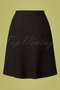 Who's that Girl 27044 Toppie Girl Black Skirt 20190122 006W