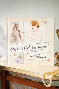 An Inspirational Guide To Styling The Perfect Vintage Wedding