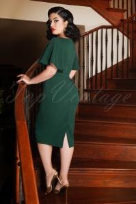 Vintage Diva 28849 Olivia Pencil Dress 20181116 01W
