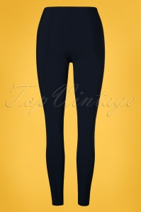Lady Love 28465 Skinny Pants Black 20190129 004W