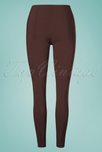 Lady Love 28466 Skinny Pants Hazel Brown 20190129 004W