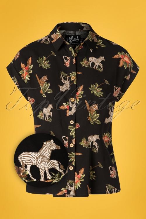 Bunny 28871 Messina Shirt Blouse 20190130 003Z