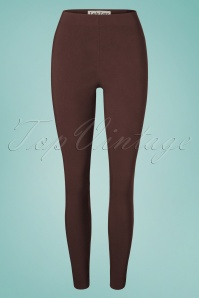 Lady Love 28466 Skinny Pants Hazel Brown 20190129 002W