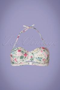 Belsira 27852 27853 Floral Skirt Bikini  20190130 004W