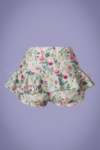 Belsira 27852 27853 Floral Skirt Bikini  20190130 012W