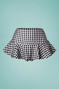 Belsira 27854 27855 Gingham Skirt Bikini 20190130 001W
