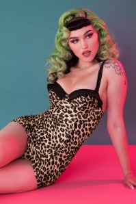 Collectif Clothing 27239 Playfull Promises Leopard Swimsuit 20190205 2