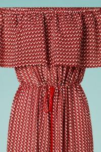 Amici 28045 Goya Maxi Dress 20190116 010V