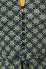 King Louie 27188 Royal Blue Emmy Dress Lily 20181119 003W