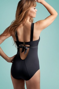 Marlies Dekkers 27901 bathingsuit Black Badpak 20180927 011