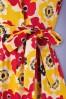 Pretty Vacant 27553 Collar Wrap Poppy Dress 20190208 004W