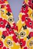 Pretty Vacant 27553 Collar Wrap Poppy Dress 20190208 003W