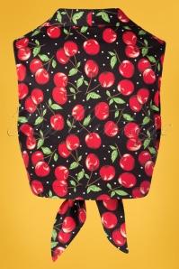Banned 28454 Cherry Soda Tie Shirt 20181218 007W