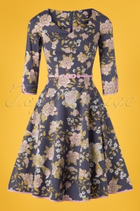 Blutsgeschwister 27286 Swing a Bow Dress 20190208 002W