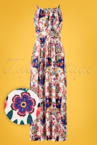 Yumi 27650 Mexican Folk Dress 20190214 003!