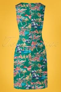 Yumi 27652 Slinky Jersey Dress 20190214 009W