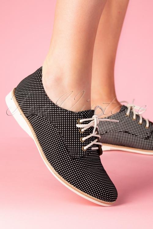 Rollie Shoes 27863 Derby Black Dream Sneakers 20190205 018W