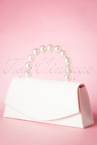 Darling Divine 28962 Clutch White 20190212 011W
