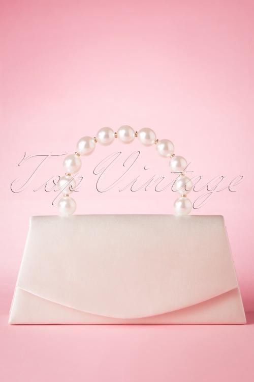 Darling Divine 28962 Clutch White 20190212 008W