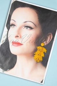 Glamfemme 29125 Sunshine earrings 20190214 023W