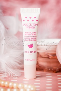 Lollipops 29167 Base De Teint Primer 20190214 009W