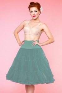 Dolly Do 29328 Light Green Petticoat 20190219 020