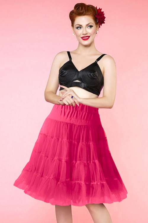 Dolly Do 29325 Pink Petticoat 20190219 020