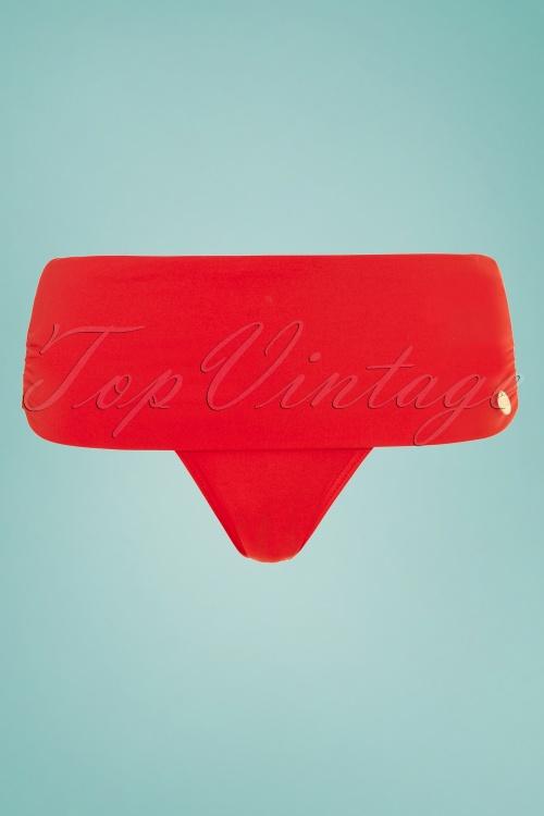 TC wow 27940 Flipover Bikini Bottom 1WE