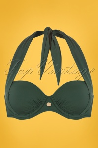 TC Wow 27947 Multiway Top Green 2W