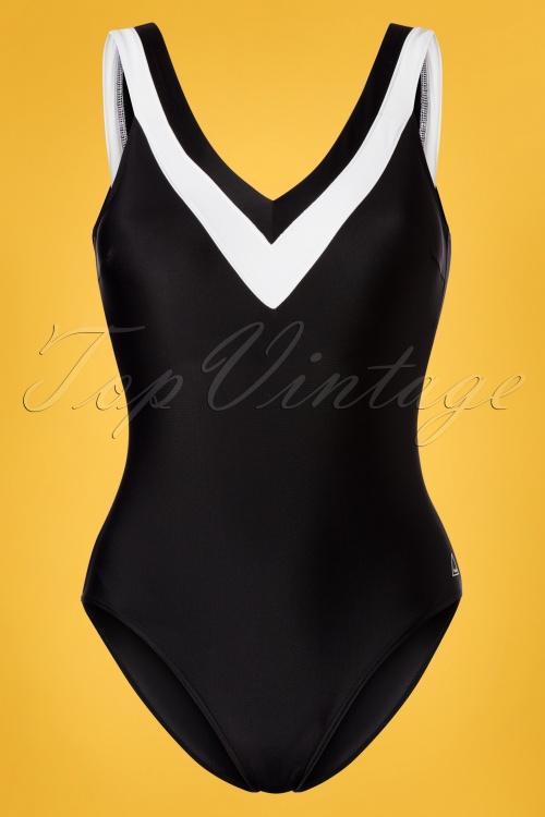 Tweka 27937 Swimsuit in Black 20190221 002W