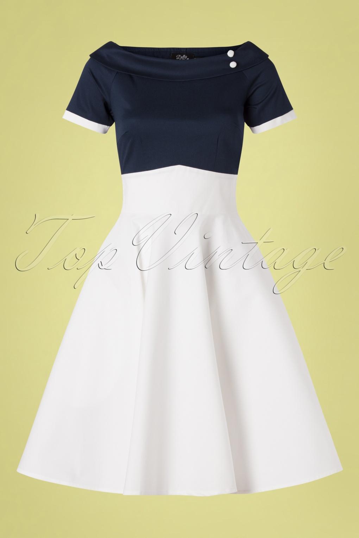 28d55e09a78ee Sailor Dresses